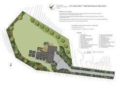 Landscape design - council