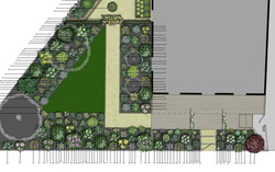 Nelson/ Tasman landscape design