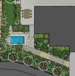 Nelson garden design - consent
