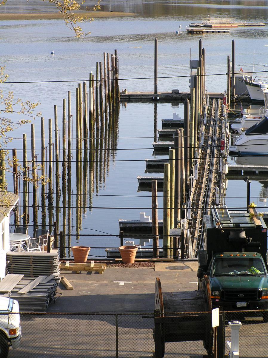 Wyncote Marina NY