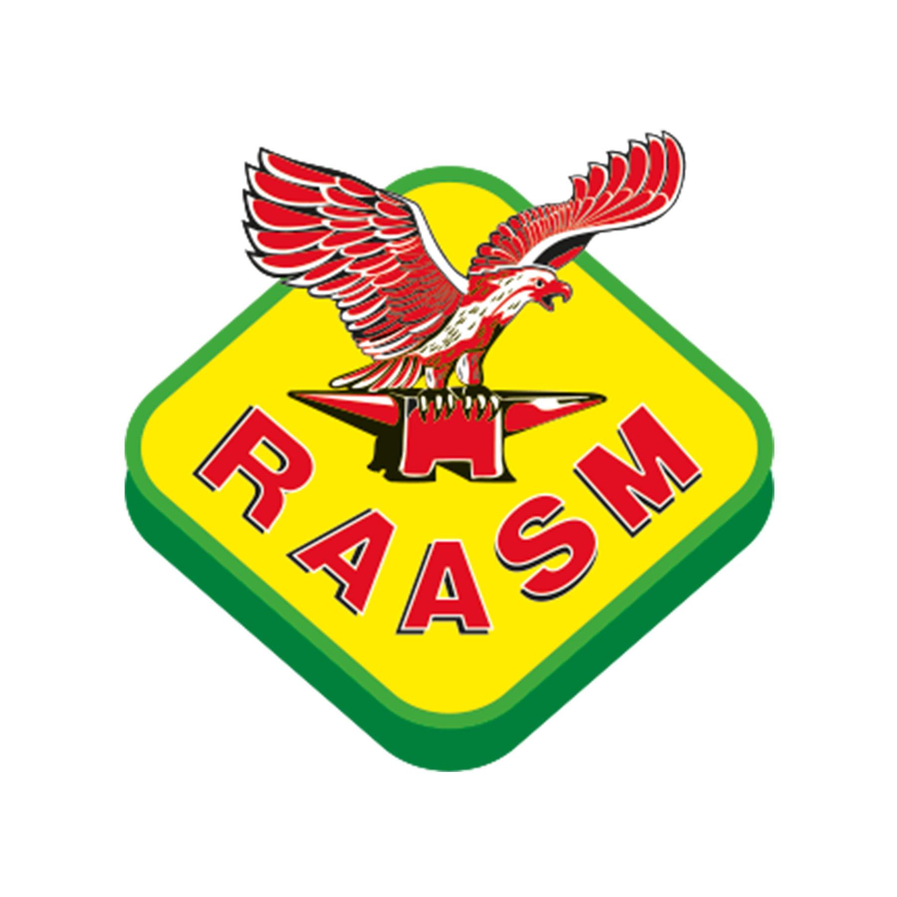 RAASM Sales Training