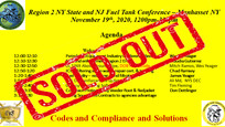 SOLD OUT: Annual Tank Conference 11/19/2020