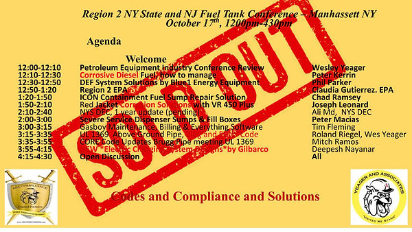 2019.9 Tank Conf Regulators (1) Sold Out