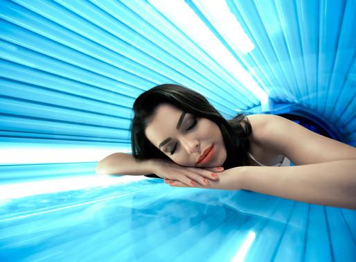 Ako sa opaľovať v soláriu: rady a tipy