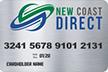 New Coast Direct