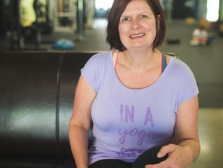 Introducing Susanne, Our 12 Month Progress Partner!