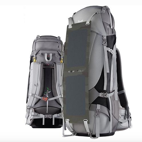 Ghostek Solar + 60L Pack