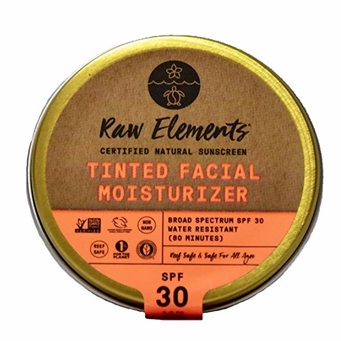 Raw Elements Tinted SPF 30