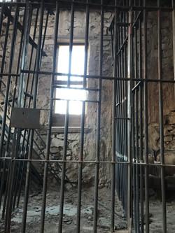 The Jail House