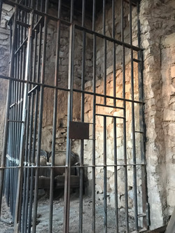 3rd jail cell