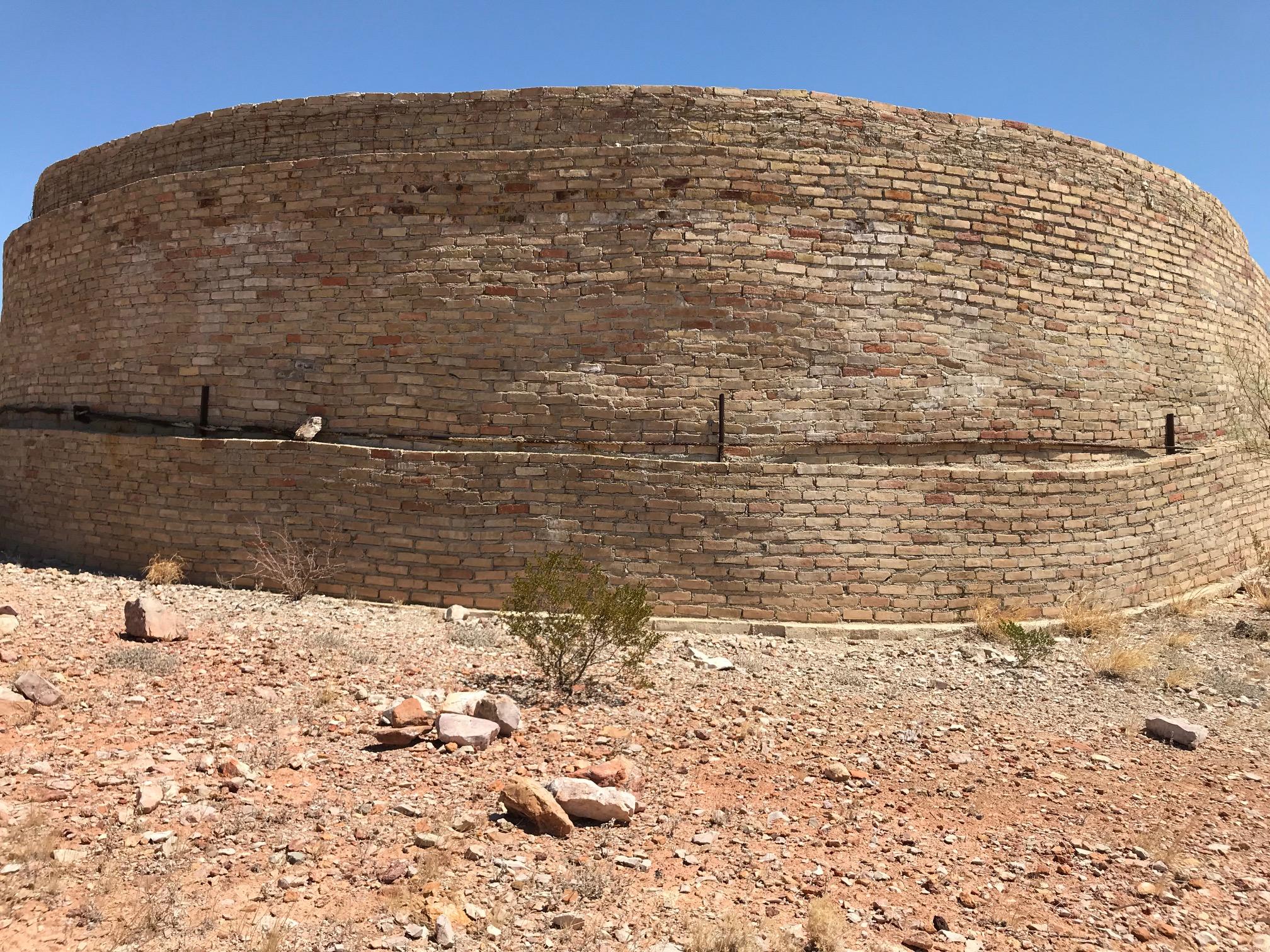 Rock/Brick exterior