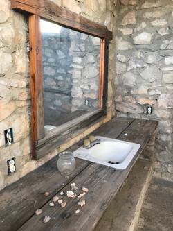 Bathroom in Websters House