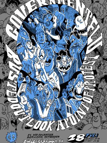 Music city poster