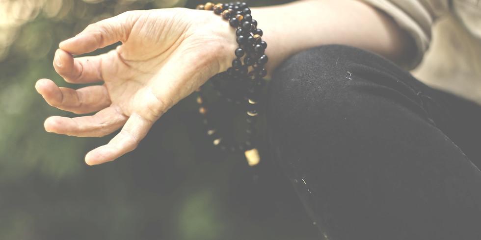 STAGE TERMINE Bulles ❍3 -Equilibrer ses énergies grâce au Yoga, aux Massages ayurvédiques, à la Naturopathie