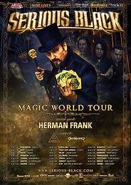 Magic Headliner Tour 2017