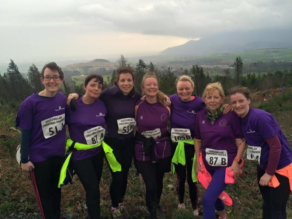 Mountstewart Born 2 Run