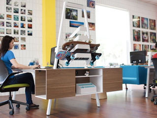 Mea'ad Designs, providing outstanding designs for your commercial workplaces