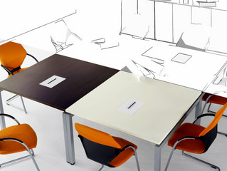 Mea'ad Designs, the perfect planners of your workplace