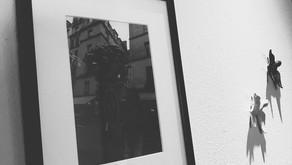⁂10月の写真展⁂