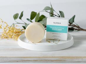 5 Benefits of Nurika's Natural Mineral EM Bar Soap