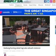gedung kuning opens permata singapore re