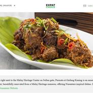 expat choice nusantara buffet permata si