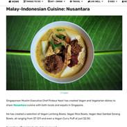 malay indonesian nusantara cuisine takea