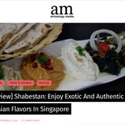 Alvinology Review] Shabestan: Enjoy Exot