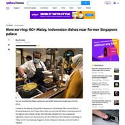 permata singapore serves 60+ Malay, Indo