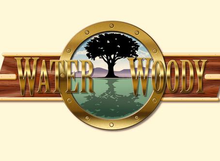 WaterWoody Logo