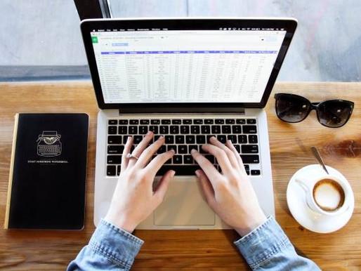 Cursos online: o que considerar ao decidir estudar pela internet?