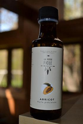 Huile précieuse d'abricot precious oil