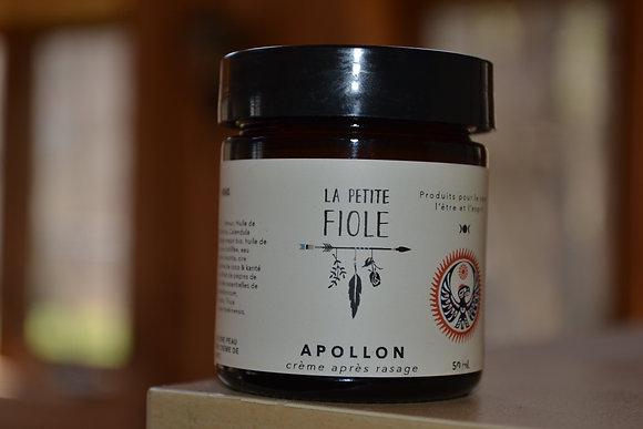 50 ml Crème visage APOLLON face cream