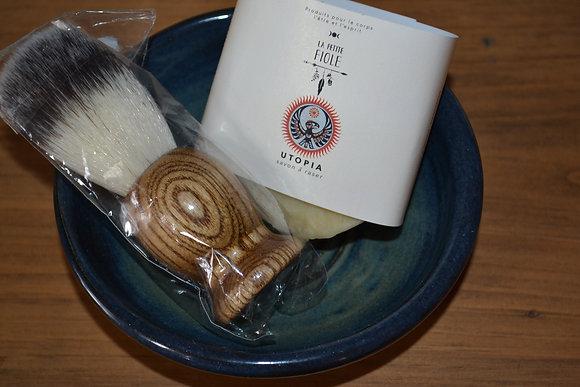 Kit à raser ORIGINE Deep shaving kit