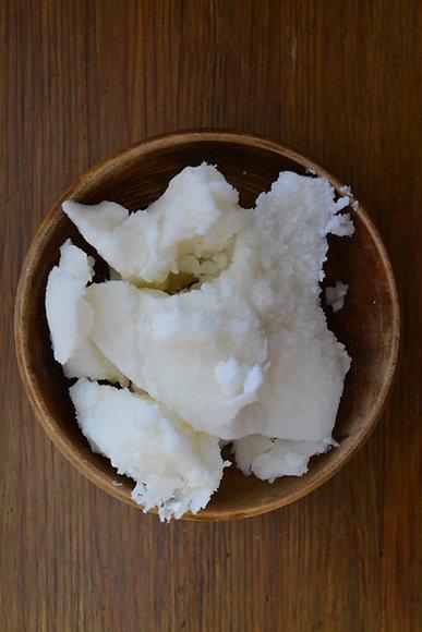 beurre de coco bio naturel 500gr.
