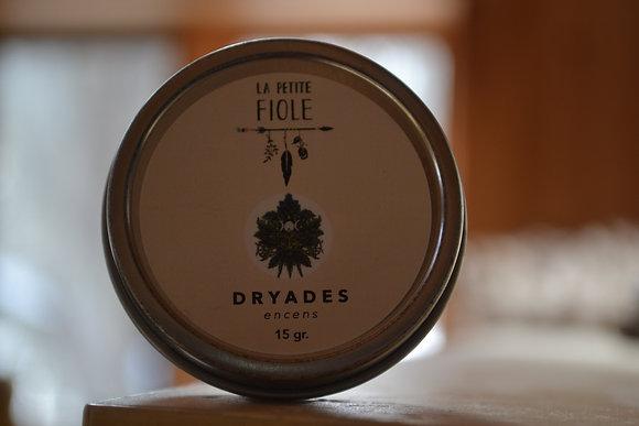 Encens Dryades Incense
