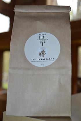Thé du Labrador 20 gr. Labrador tea