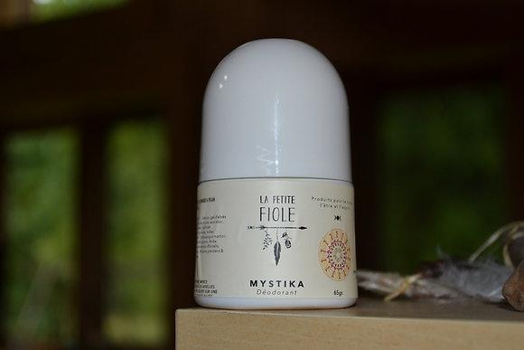 Déodorant Mystica deodorant
