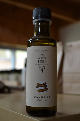 Hydrolat de cannelle-cinnamon floral water 100 ml