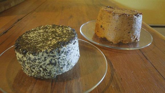 Atelier cuisiner votre fromage de noix maison