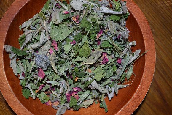 Tisane MÉNOPAUSE 4 oz herbal tea