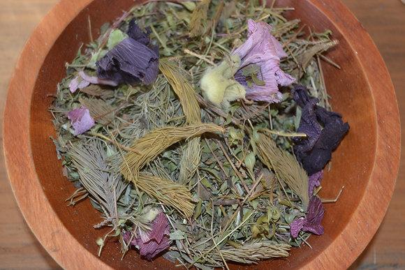 Tisane Poumons sains 30 gr herbal tea