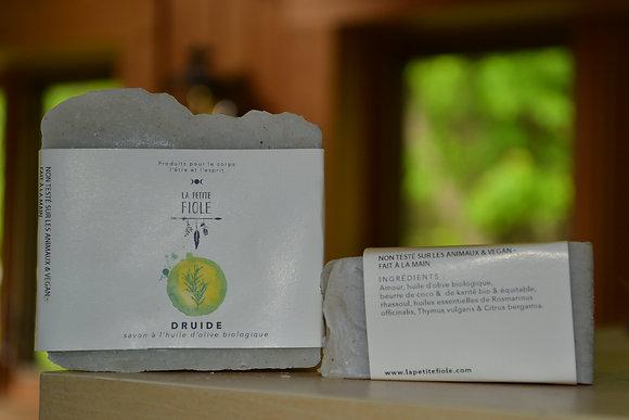 Savon DRUIDE soap