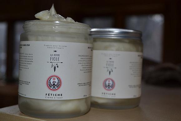 Crème à raser Fétiche shaving cream 200 gr