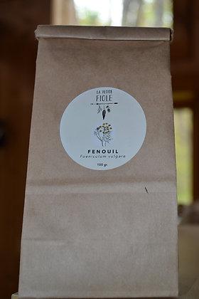 Fenouil 100gr fennel