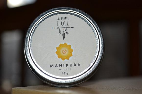 Encens Manipura Incense
