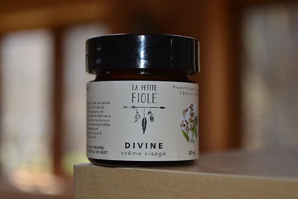 Crème visage Divine face cream 30 ml