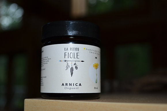 Onguent d'arnica