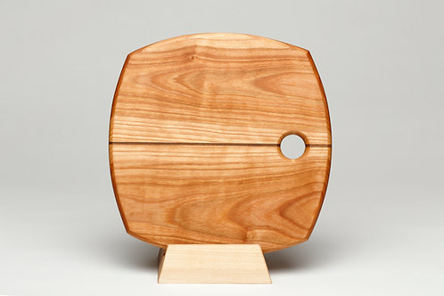 Small Birch Cutting Board (#2)
