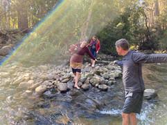 Cold feet in the winter creek.jpg